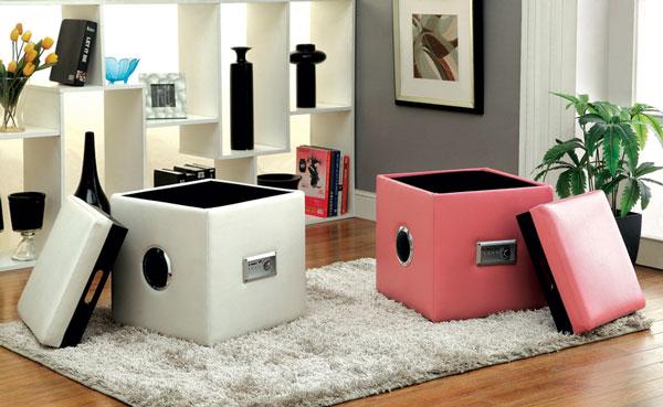 Warm Up Your Dorm:Dorm Decorating 101