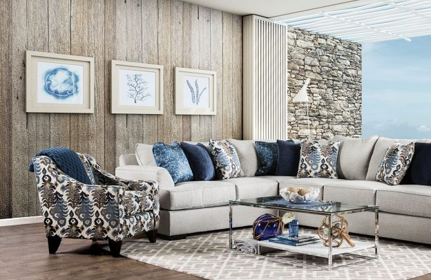 Hitting a Wall: Decorative solutions for rooms – Part 1