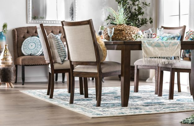 Distinctive Chair Backs: The Defining Designs